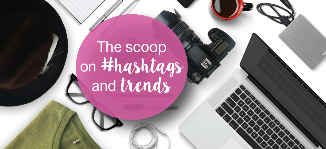 instagram hashtags and trends